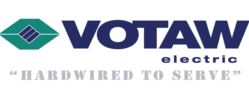 Votaw Electric, Inc. Logo